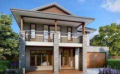 Home Builders Adelaide, South Australia - Browse Designs | Exterior ...