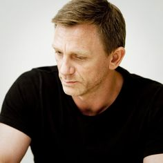The Daniel Craig Fixation