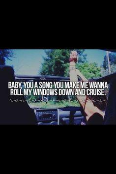 Flordia Georgia line   FAVORITE SONG EVER!!!!!!!!!!!!!!!!!!!!!!!!!!!!!!