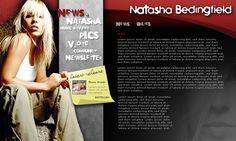 SONY BMG - Natasha Bedingfield