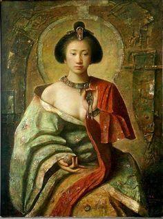 Tang Wei Min (Yong Zhou, Hunan Province, China, b. 1971)
