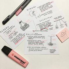 (@notesbysophie) auf Instagram: flashcards
