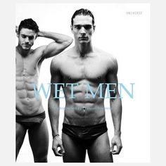 Wet Men, $35, now featured on Fab.