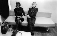 Alexander McQueen e Isabella Blow el genio la musa y la autodestrucción | Galería de fotos | Mujerhoy.com