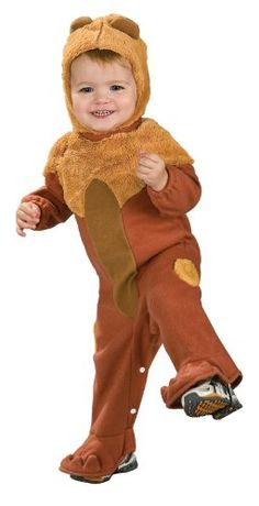 wizard of oz cowardly lion romper costume 1 to 6 months romper with built in - Diaper Costume Halloween