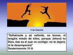 Debes ser valiente #biblia #interesante #libros #nuevotestamento #Dios #jesucristo #jesus #viejotestamento