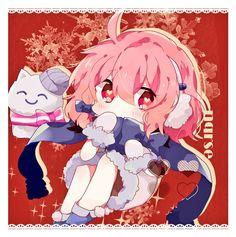 Lolis Anime, Moe Anime, Anime Chibi, Kawaii Anime, Cute Anime Character, Character Art, Vocaloid, Super Hero Life, Harry Potter Anime
