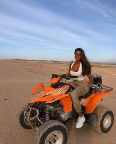 """Receive excellent suggestions on """"hunting atv"""". They are offered for you on our web site. Marrakech, Atv Riding, Quad Bike, Jet Ski, Holiday Outfits, Sexy Body, Outdoor Power Equipment, Vacation, Photography"""
