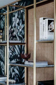 Modernist Mix: Khalkedon Penthouse in Istanbul by Studio Escape From Sofa - Photo ©İbrahim Özbunar.