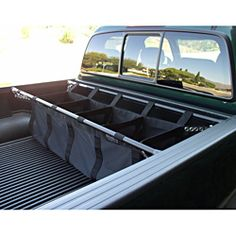 $99 Loadhandler CargoCatch Full-Size Truck Bed Organizer