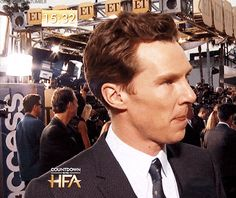 "stephenstrvnge:  """" Cheeky Benedict crashes again!  "" """