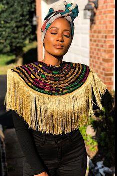 Fabulous Ankara Styles For Modern The Woman - Loud In Naija Latest Ankara Dresses, African Fashion Dresses, Ankara Styles, Ankara Fashion, African Wear, African Women, African Dress, African Necklace, African Jewelry
