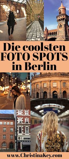 Foto Locations in Be