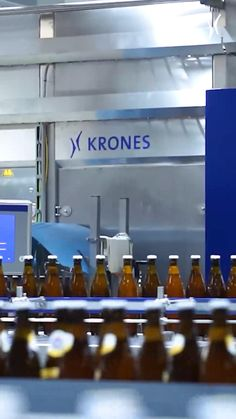 For over 140 years, Schneider Weisse has been brewing according to traditional methods - but the diverse beer creations that result are anything but conventional. To meet the high hygiene requirements and the huge demand, Schneider Weisse has been relying on its many years of partnership with us. 🤝 #KronesInMotion #GermanBlingBling Beer Packaging, Beverage Packaging, Wheat Beer, Light Beer, Beer Label, Bavaria, Beer Bottle, Brewing, Alcoholic Drinks