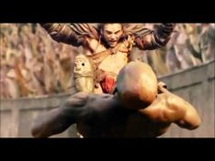 ▶ Gannicus // Fire In Your Heart - YouTube