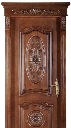 Wooden Front Door Design, Door Gate Design, Wooden Front Doors, Stainless Steel Door Handles, Door Texture, Modern Exterior Doors, Door Furniture, Ceiling Design, Entry Doors