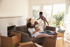 What Real Estate Agents Want You To Know About House Hunting While Pregnant - Real-estate agents are experts in more than floor plans and financing. Here's their best advice for finding a home fit for your growing family. Moving Day, Moving Tips, Buying Your First Home, Home Buying, Stress Free, Stress Relief, Mortgage Tips, Mortgage Rates, Refinance Mortgage