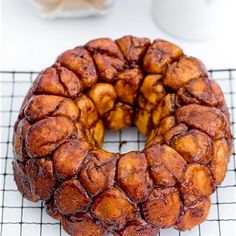 Najlepsze przepisy na ciasta   Moje Wypieki Polish Recipes, Polish Food, Monkey Bread, Doughnut, Caramel, Muffin, Baking, Breakfast, Tarts