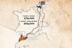 La Ruta per la Llibertat amb moto elèctrica arriba al seu destí - vilaweb.cat, 23.08.2014. La Ruta Elèctrica per la Llibertat arriba avui al seu destí, a Arenys de Munt, després d'un viatge de catorze dies per Europa per reivindicar la sobirania energètica de Catalunya. El motorista Albert Artés va recórrer 1.714 quilòmetres d'anada, des de Cardona fins a Utrecht, i n'ha recorregut 2.014 de tornada, d'Utrecht a Arenys de Munt.