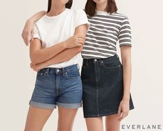 Everlane Introduces