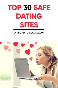 Online dating is an incredible, non-scary approach to put yourself out there in the world. We did a lot of research and picked the 30 safest and free dating sites. Safe Dating Sites, Black Dating Sites, Best Free Dating Sites, Dating Apps, Dating Advice, Online Dating, Relationship Coach, Relationship Challenge, Dating Application