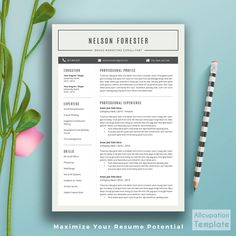 resume template cover letter word resume templates on creative happytom co