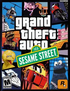 Can't get enough Grand Theft Auto V? Neither can these artists, who've imagined GTA set in their favorite fictional universes. Game Development Company, Video Game Development, Kids Cartoon Characters, Comic Book Characters, Gta City, Arte Banksy, Saints Row Iv, Fallout New Vegas, Fallout 3
