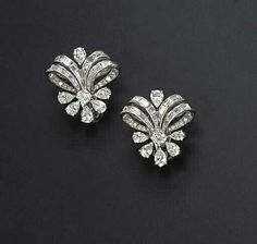 Gorgeous studs perfect for evenings