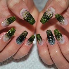 .@nailsbyeffi | #nailsnailsnails #nailfashion #nails2inspire #nailtrend #nagelsalong #nailadi... | Webstagram
