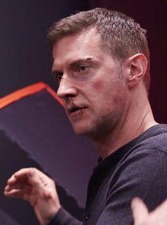 Richard Armitage, Hannibal