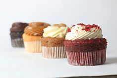 Cupcakes Pastry And Bakery, Cheesecake, Cupcakes, Desserts, Food, Tailgate Desserts, Deserts, Cheese Pies, Cupcake