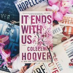 Goodreads | It Ends with Us by Colleen Hoover — Reviews, Discussion, Bookclubs, Lists