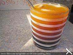 African Orange Eistee