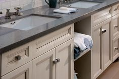 "Many customers seem to have some niggling reservations about Granite as a material for worktops. Well the short answer is: ""There is no reason to worry."" It is extremely tough, and if you do somehow manage to chip the surface, it is easy and inexpensive to fix. Granite is one of the hardest substances on the planet with a 7 on Mohr's hardness rating (diamond being a 10)."