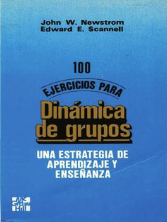 I'm reading 100 Ejercicios Para DináMica de Grupos Una Estrategia de Aprend on Scribd