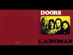 The Doors - L.A. Woman (1971) (Full Album) -