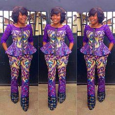 kelechik - Ankara Design ~African fashion, Ankara, kitenge, African women dresses, African prints, Braids, Nigerian wedding, Ghanaian fashion, African wedding ~DKK