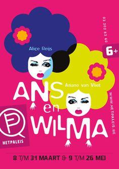 'Ans en Wilma' [2012] Rob Marcelis