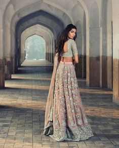 Keep your peeled this Sunday for our exclusive cover with The stunning bridal couture collection by with intricate old world details and timeless silhouettes is truly an ode to our heritage Indian Wedding Outfits, Pakistani Outfits, Indian Outfits, Wedding Dresses, Indian Lehenga, Pakistani Couture, Indian Couture, Indian Attire, Indian Wear