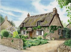 Cottage in Longthorpe