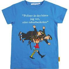 Å t-shirt
