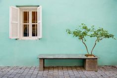 r/AccidentalWesAnderson - Asymmetrical window/bench combo Urban Furniture, Street Furniture, Types Of Plastics, Window Benches, Landscape Elements, Building Facade, Plastic Waste, Natural Resources, Water Pipes