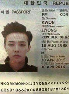 Daesung, Gd Bigbang, Bigbang G Dragon, Big Bang Memes, G Dragon Cute, Choi Seung Hyun, Ji Yong, Kpop Guys, Love You