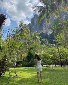 """🍑sovvely on Instagram: """"Today's White dress🤍🐰"""" Krabi, White Dress, Photo And Video, Instagram, Dresses, Vestidos, Dress, Day Dresses, Gowns"""