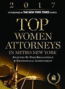 New York divorce lawyer