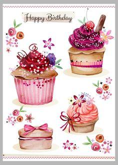Victoria Nelson - Cupcakes Copy