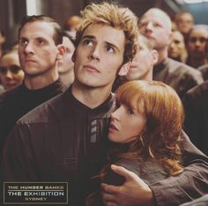 Remembering Finnick Odair  - huhuh odesta