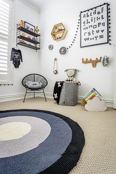 la chambre de harry par little dwellings chambre garçon par chiara stella home 8 (2)