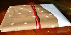 Gather your white paint and children on a cold afternoon and make this cheery holiday gift wrap. It is a fun way to spend a few hours in the afternoon and my children always feel so proud and excited to see stacks of packages wrapped in their own [. Holiday Crafts, Holiday Fun, Christmas Holiday, Family Fun Magazine, Holiday Activities For Kids, Wrapping Paper Crafts, Bird Crafts, Christmas Gift Wrapping, Winter Fun