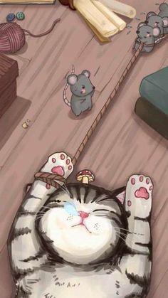 So many cute kittens videos compilation 2019 Tier Wallpaper, Funny Iphone Wallpaper, Kawaii Wallpaper, Cat Wallpaper, Animal Wallpaper, Iphone Pics, Amazing Wallpaper, Walpaper Iphone, Wallpaper Backgrounds